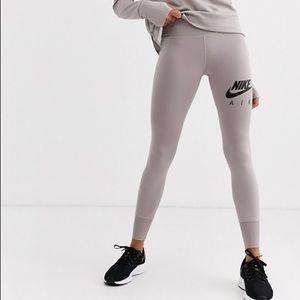 NWT Nike Dri Fit 7/8 Leggings
